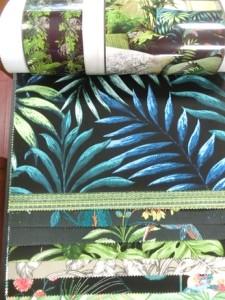 Rainforest zinc
