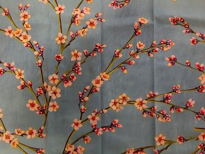 2218602 Fleurs D'amandier
