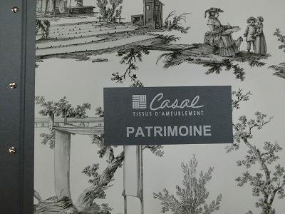 CASAL PATRIMOINE