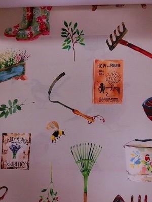 English Garden Taupe